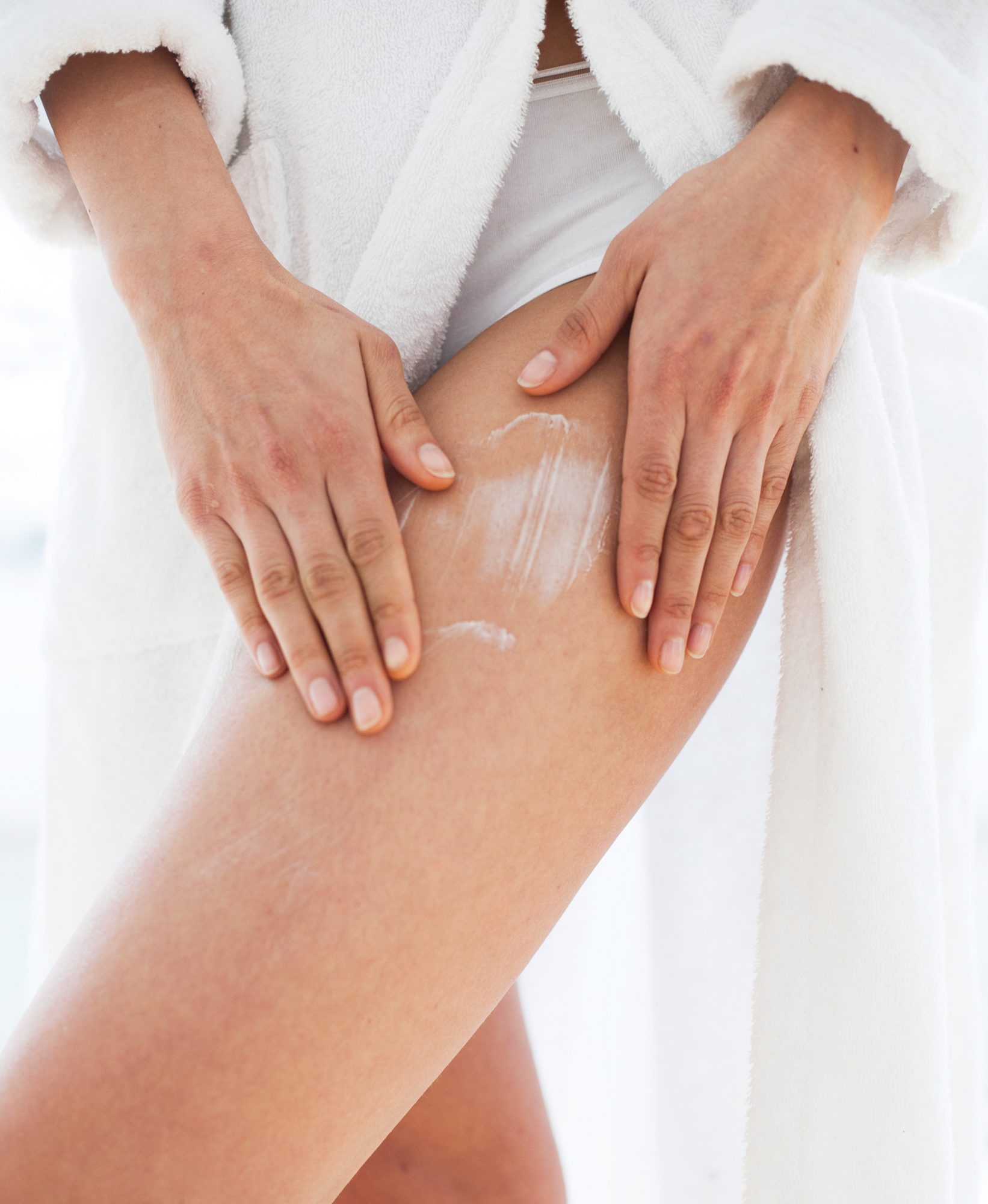 What You Can (and Can't) Do About Cellulite