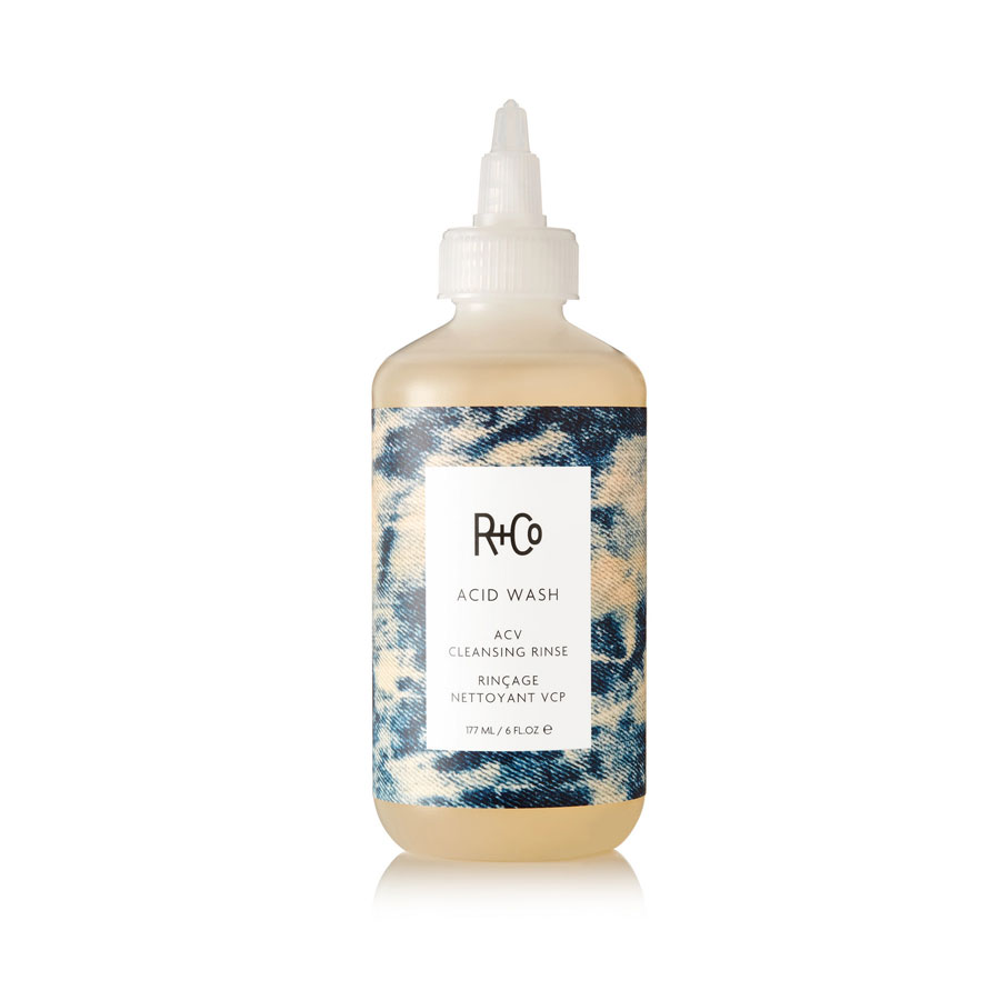 R+Co Acid Wash: ACV Cleansing Rinse