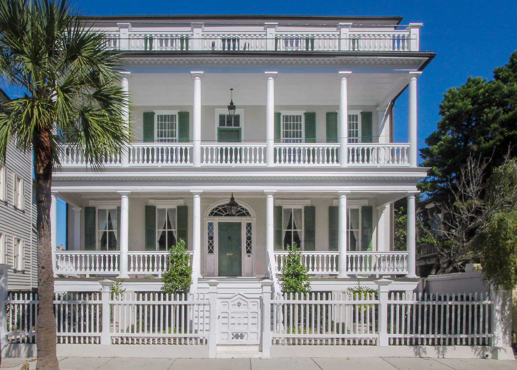 Southern Living 44 South Battery Charleston for Sale