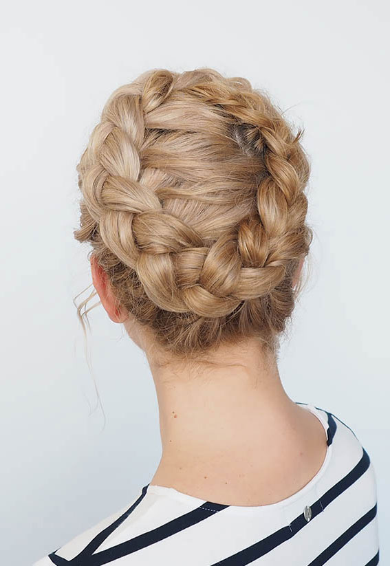 Beautiful Braid Hairstyles Thatill Liven Up Your Hair Routine Southern Living