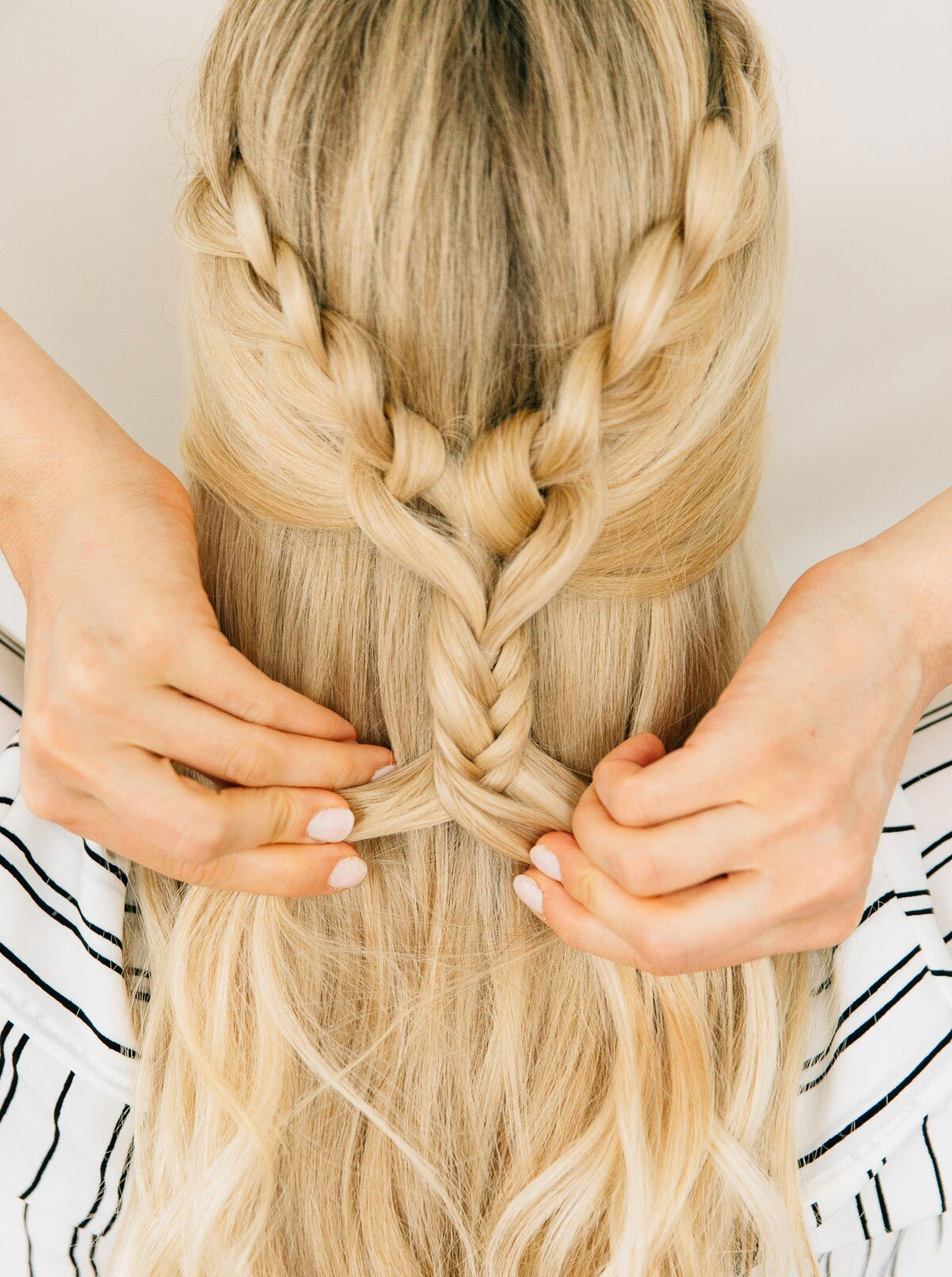 Groovy Beautiful Braid Hairstyles Thatill Liven Up Your Hair Routine Schematic Wiring Diagrams Phreekkolirunnerswayorg