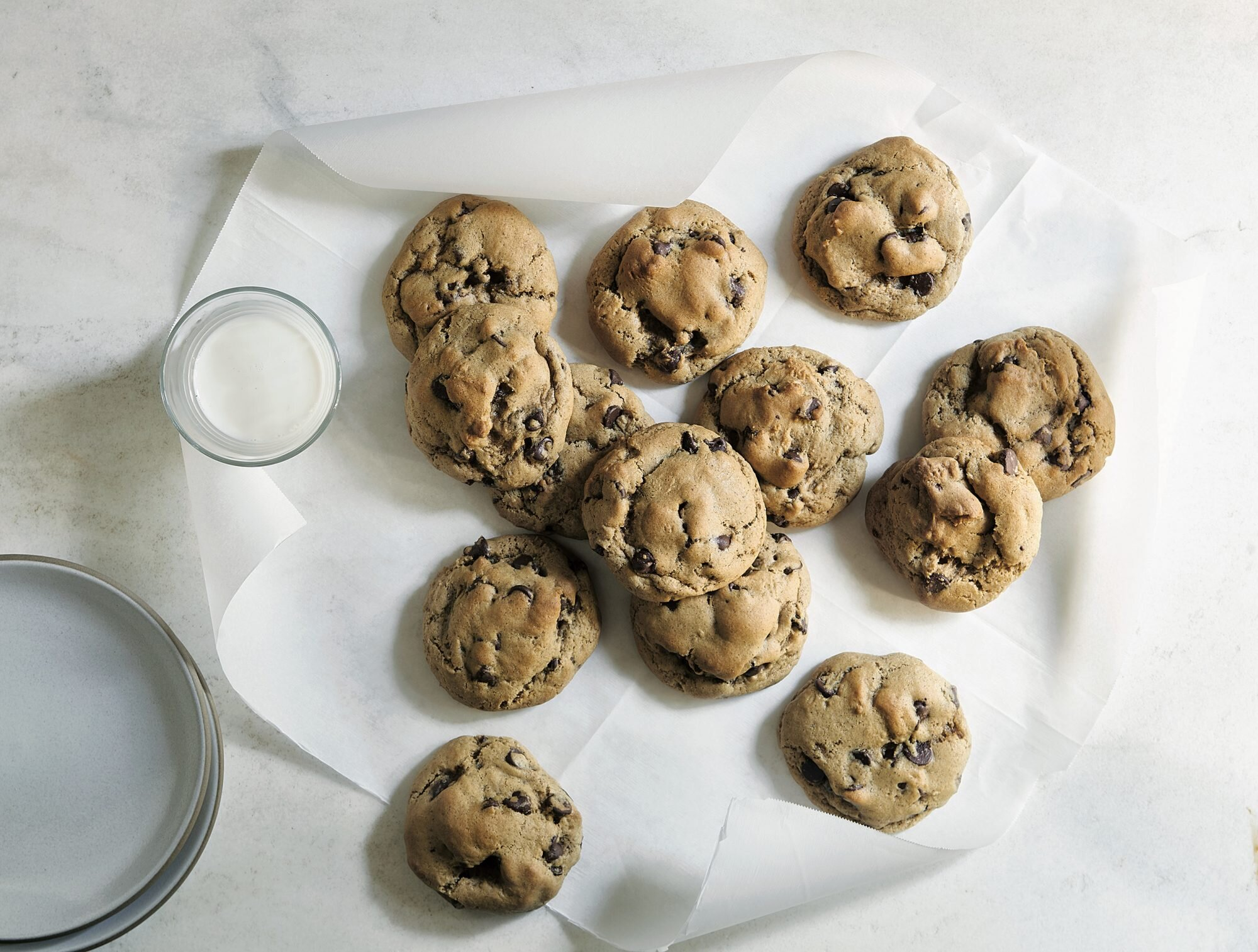 Joanna Gaines Chocolate Chip Cookies Recipe Southern Living