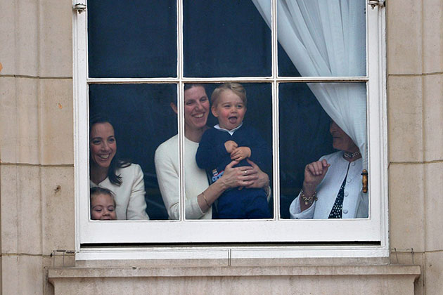 5 things you need to know about the Royal Nanny Nanny1