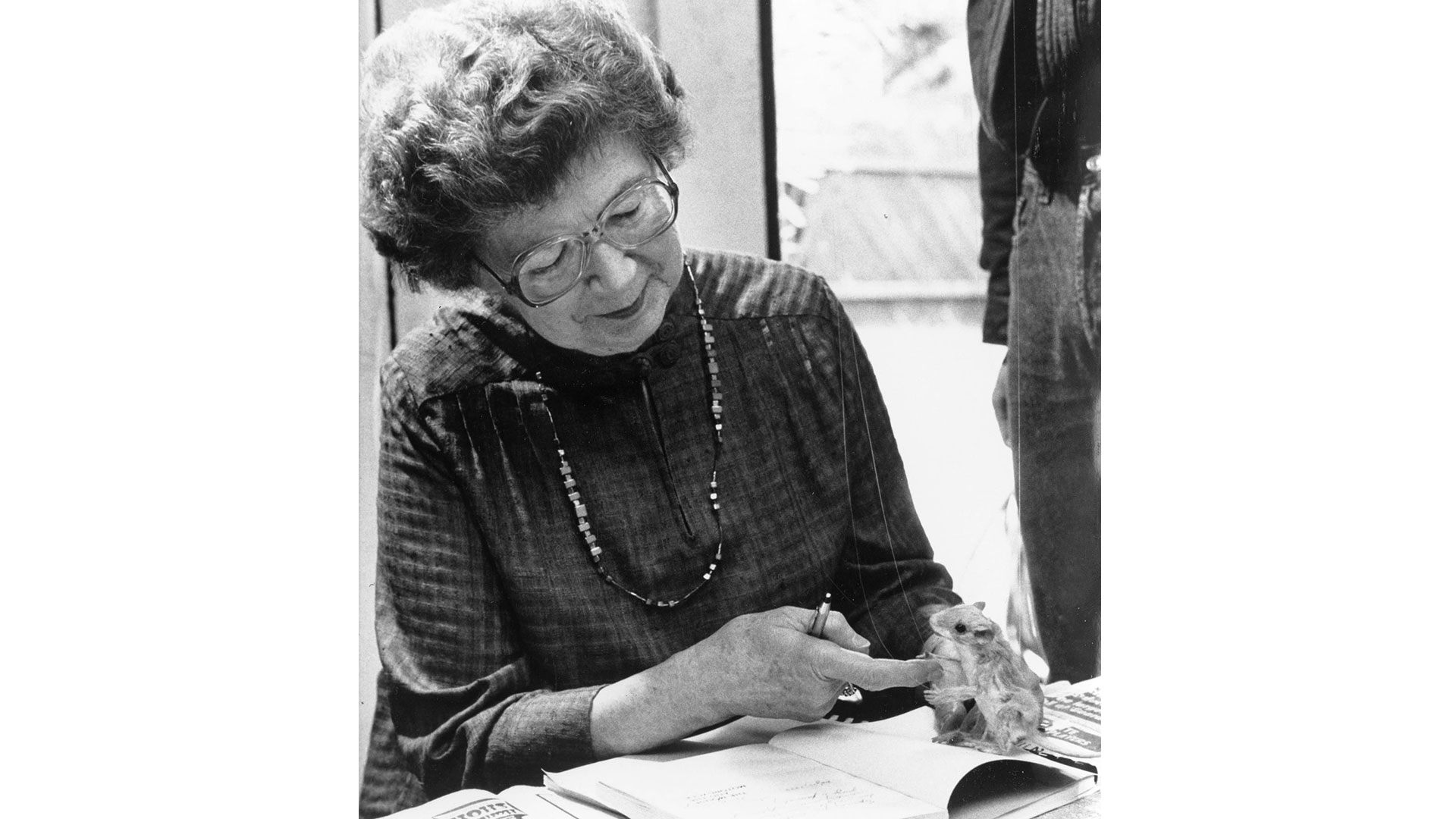 Southern Living Beverly Cleary 102 Birthday