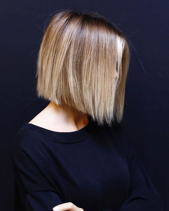 The Best Short Hairstyles For Fine Hair