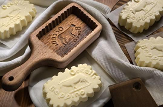 We Tasted 14 Fancy Butters,and This Is the Best One burro_azienda