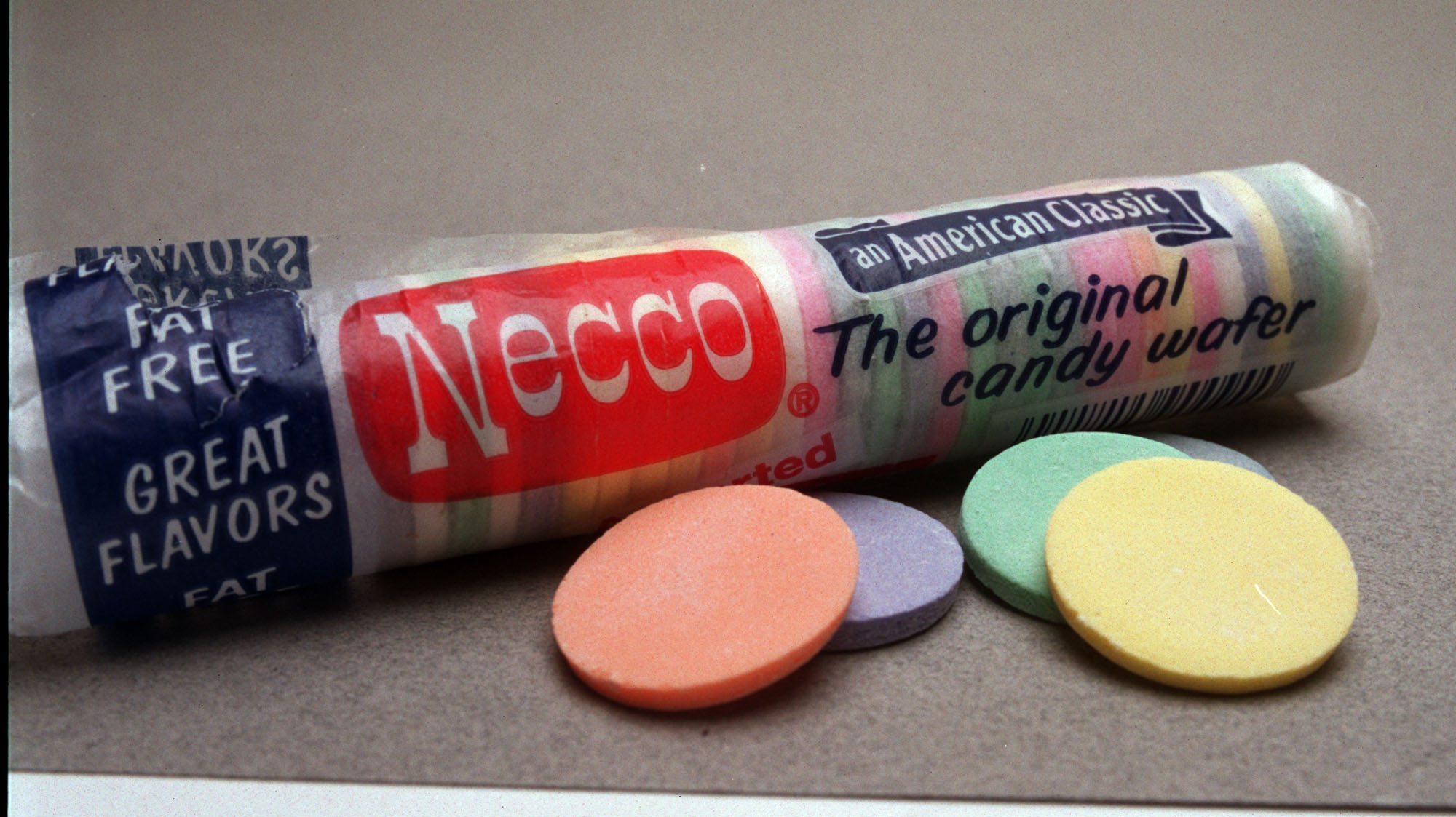 Southern Living Necco Wafers