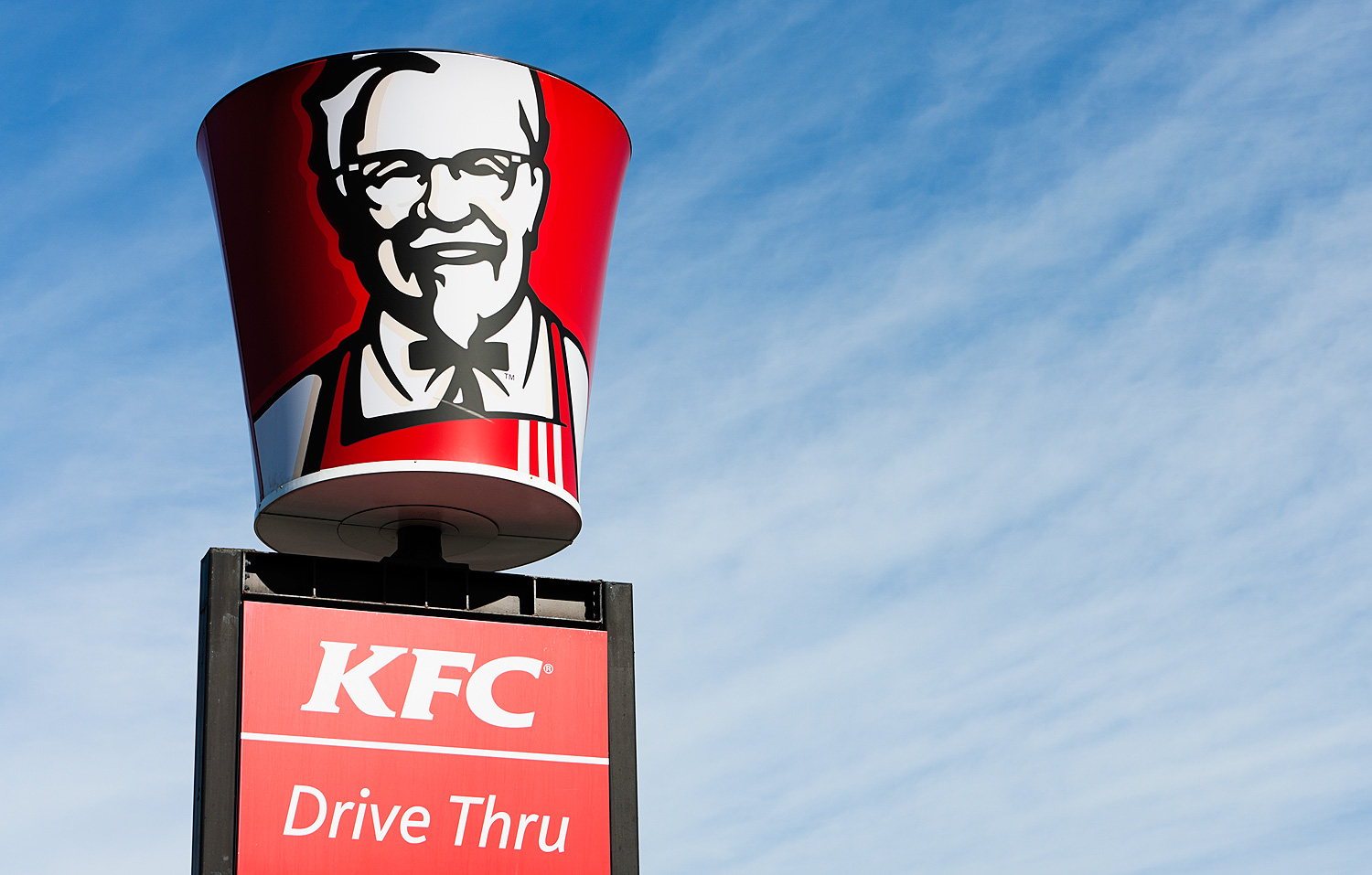 KFC Is Only Following 11 People on Twitter — and the Reason Is Iconic