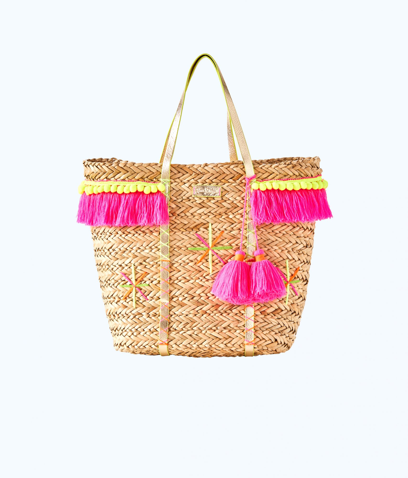 Lilly Pulitzer's Summer Collection Just Launched, Here's Everything We're Buying ASAP lilly-p-bag