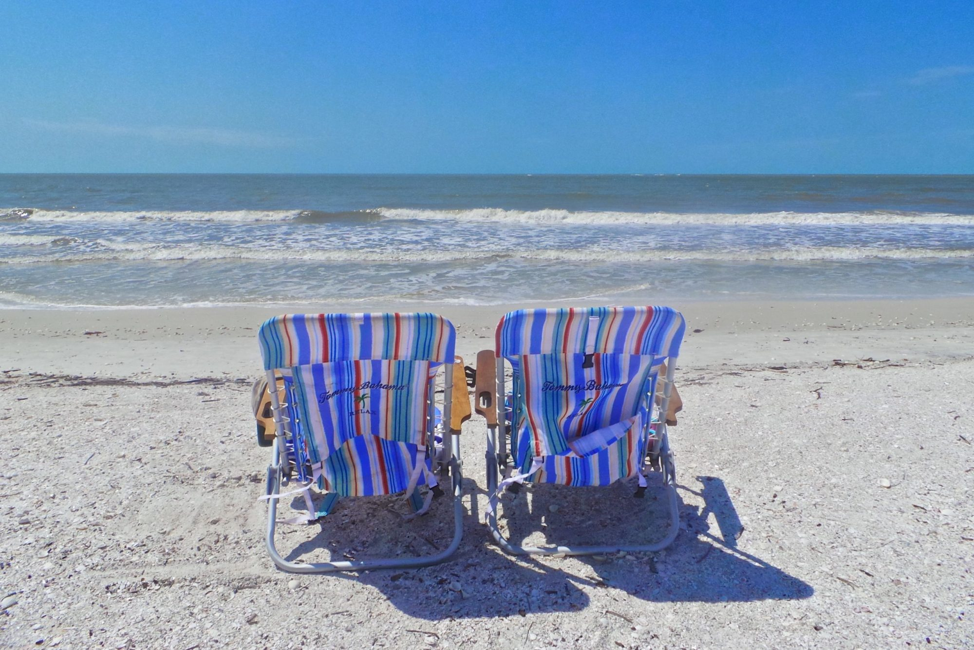 Lovers Key, Fort Myers Beach