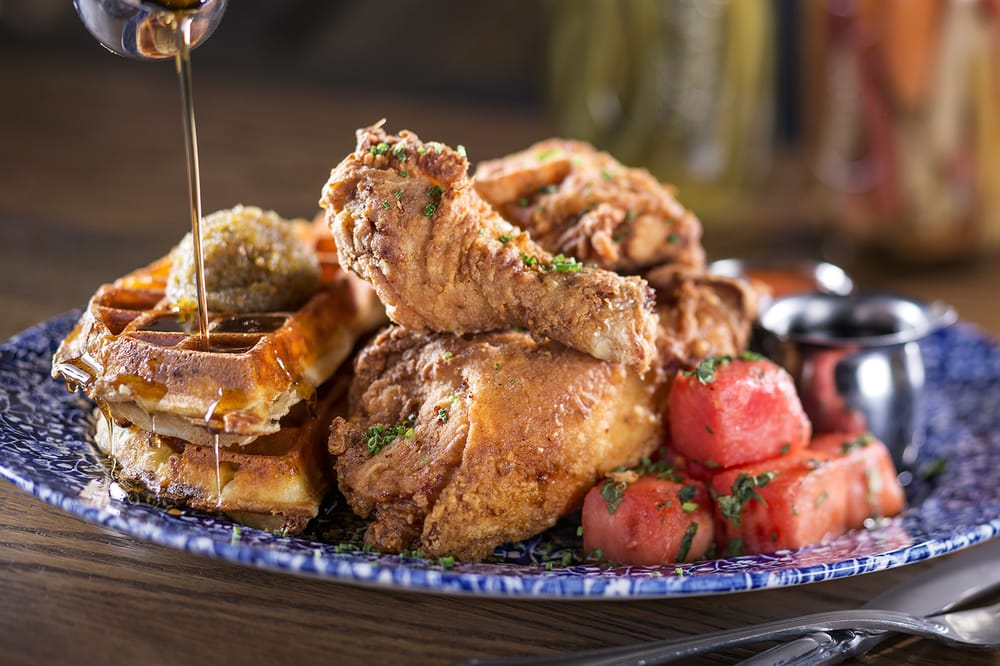 Nevada: Yardbird Southern Table & Bar