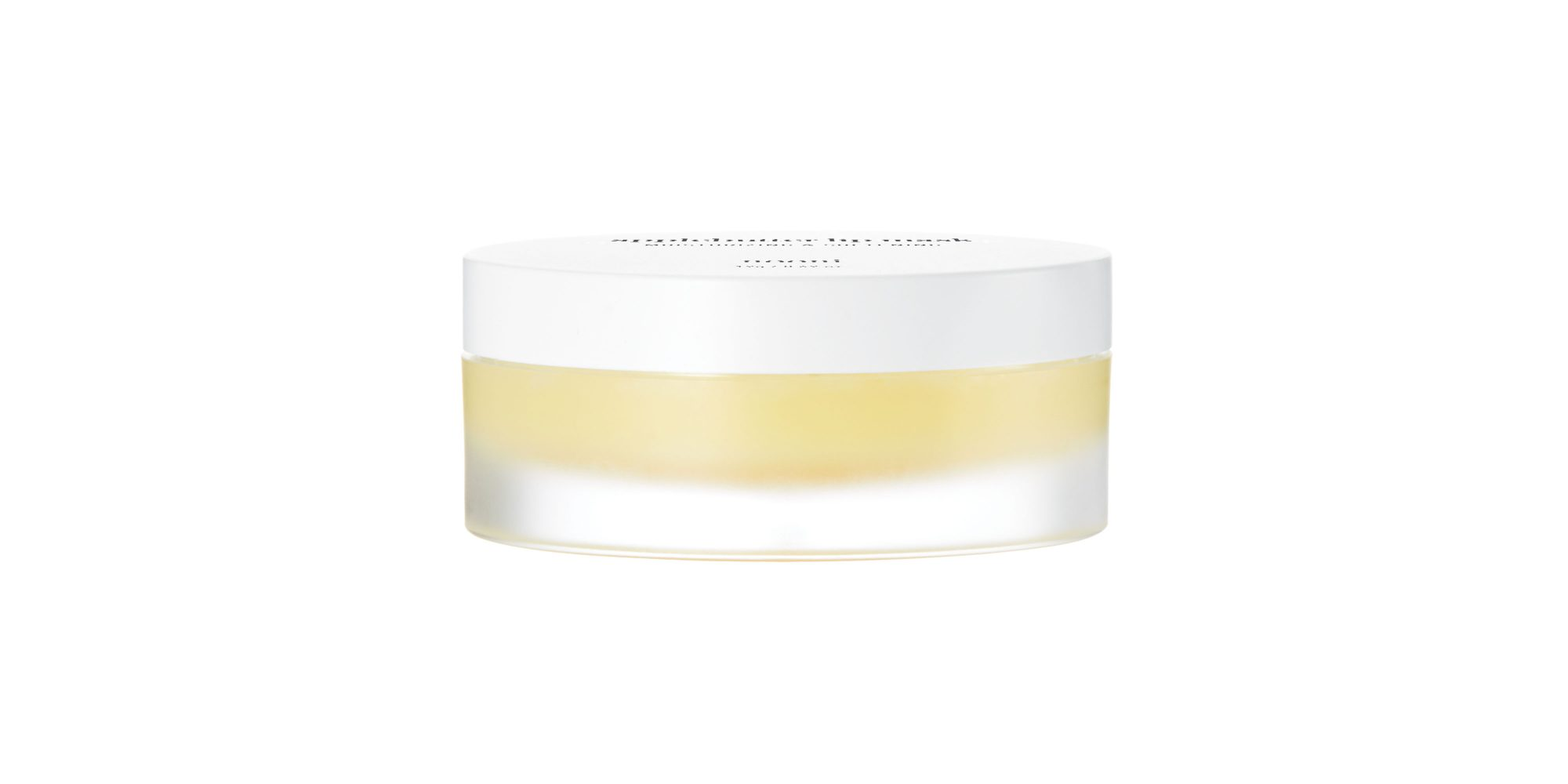 Nooni Applebutter Lip Mask Image
