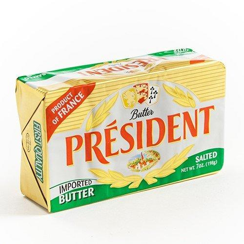 We Tasted 14 Fancy Butters,and This Is the Best One president