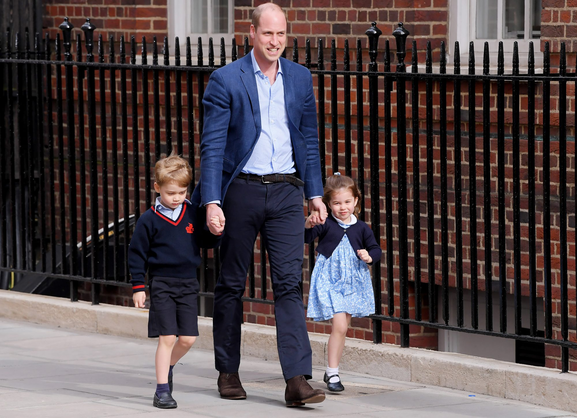 The Reason Kate Middleton Could Go for Baby Number 4 prince-william-4