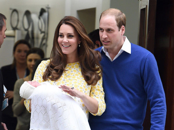 There's a Major Royal Baby Clue Outside the Hospital Where Kate Middleton Will Give Birth! princess-kate-4