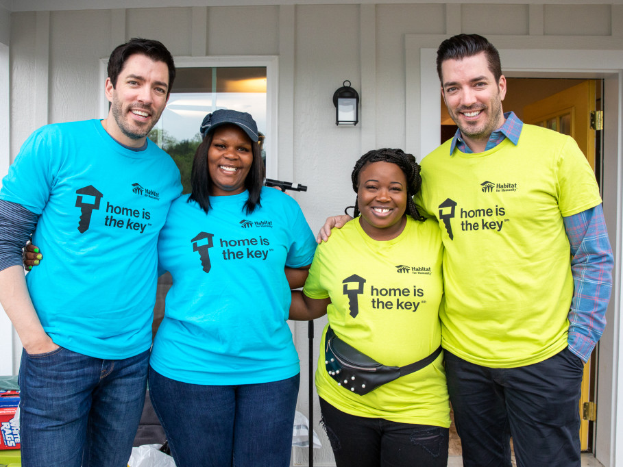 Nashville Homeowners on What It's Really Like to Work with Drew and Jonathan Scott ustn-18-06216-ja