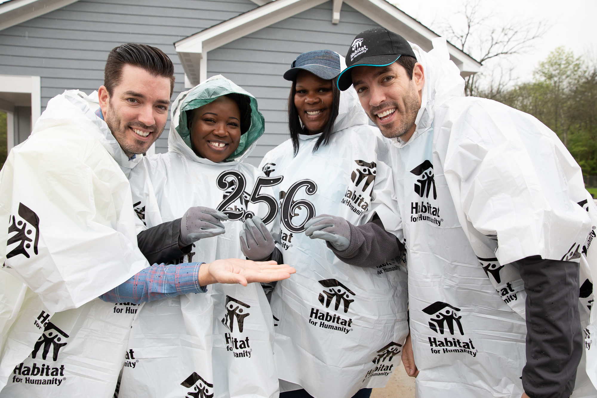 Nashville Homeowners on What It's Really Like to Work with Drew and Jonathan Scott