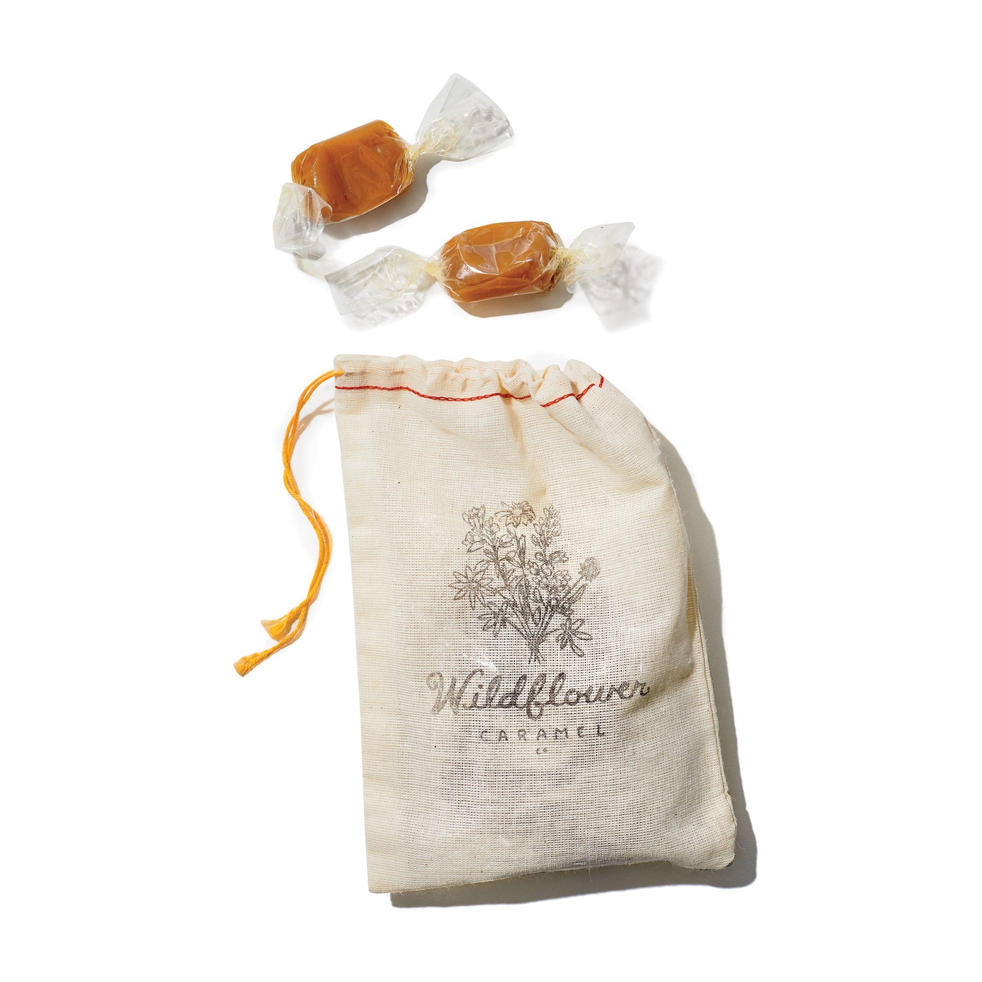 2018 Food Awards: Wildflower Caramel Co. Caramels