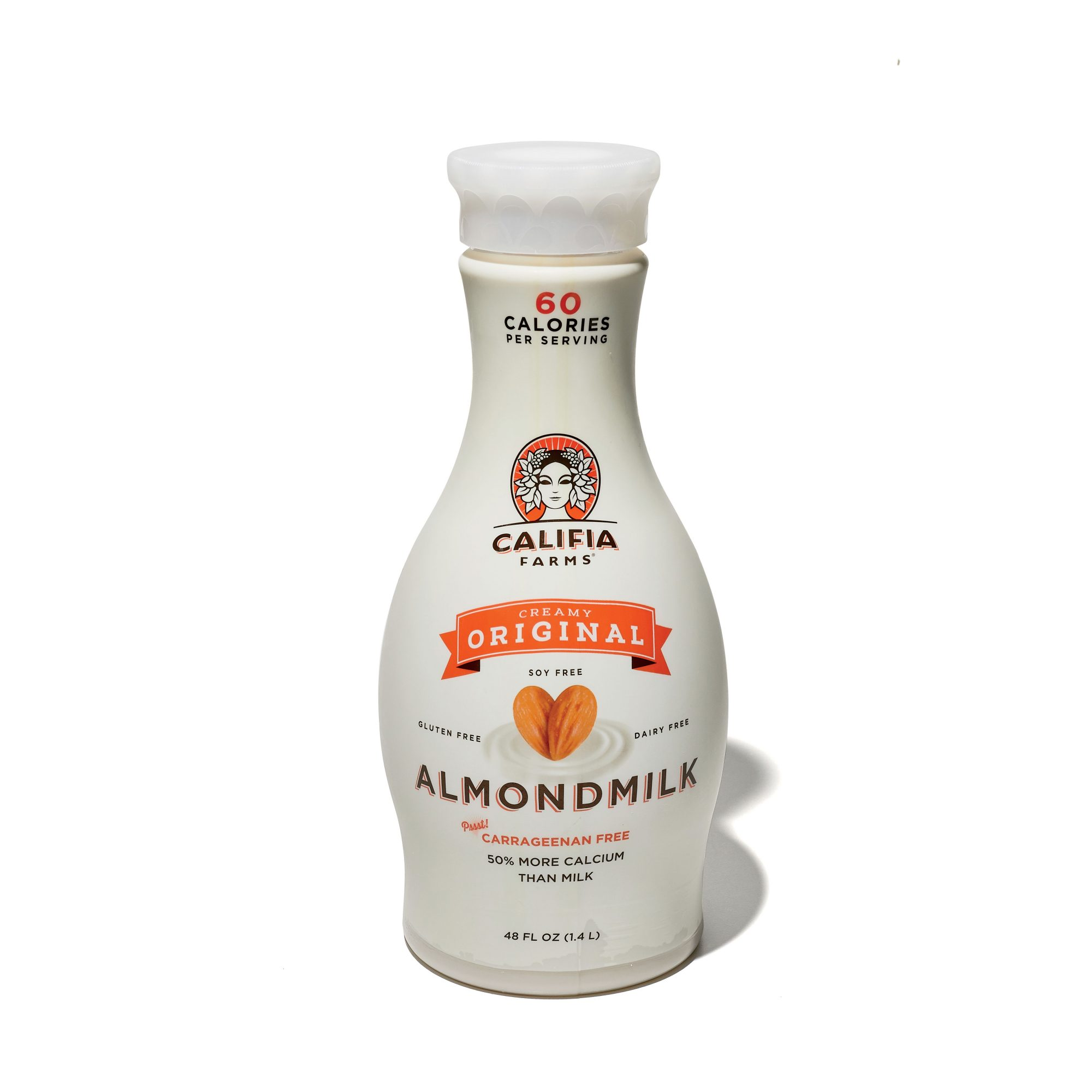 2018 Food Awards: Califia Farms Original AlmondMilk