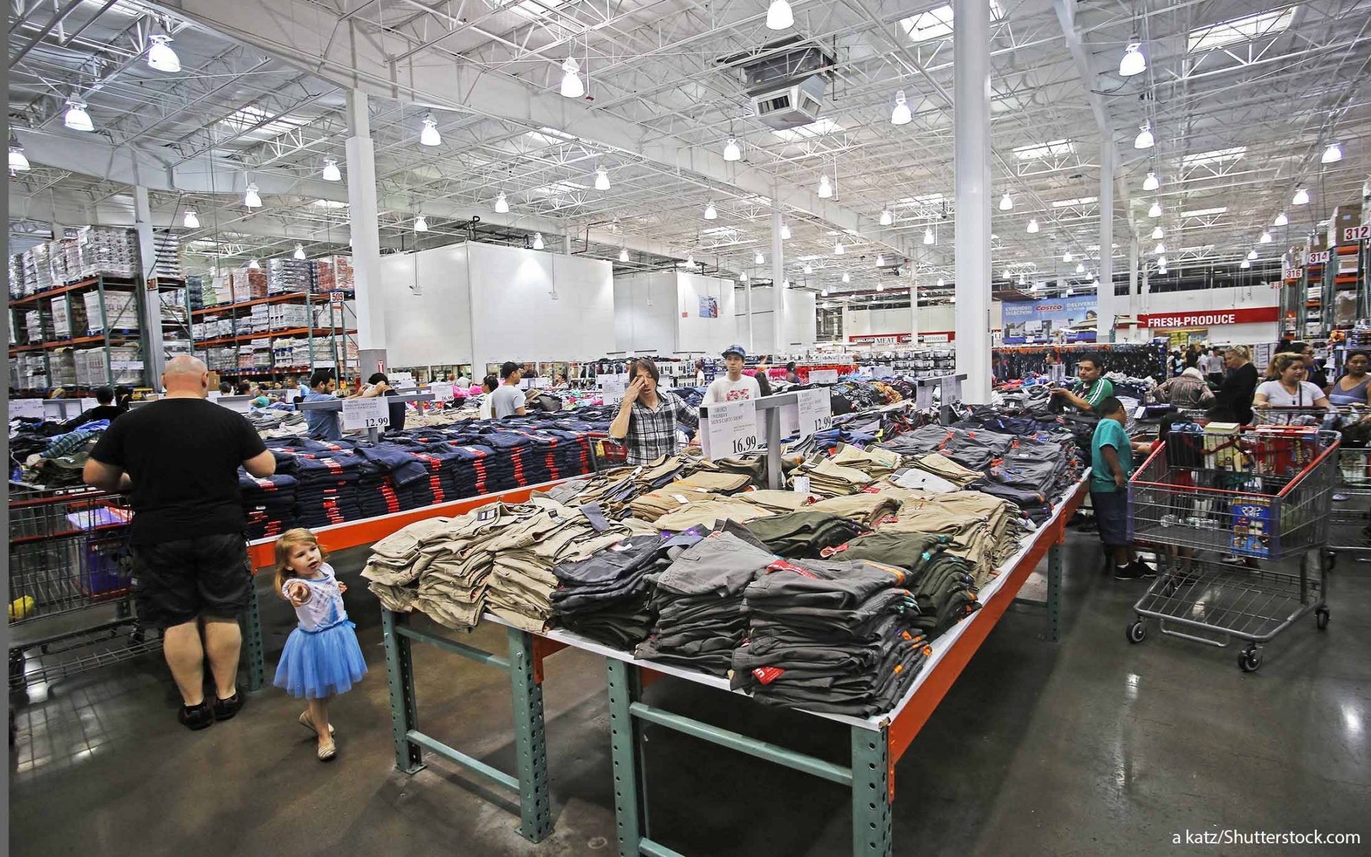 The 35 Best Deals at Costco 27_shutterstock_432713545