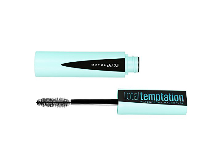 Maybelline New York's Total Temptation Waterproof Mascara