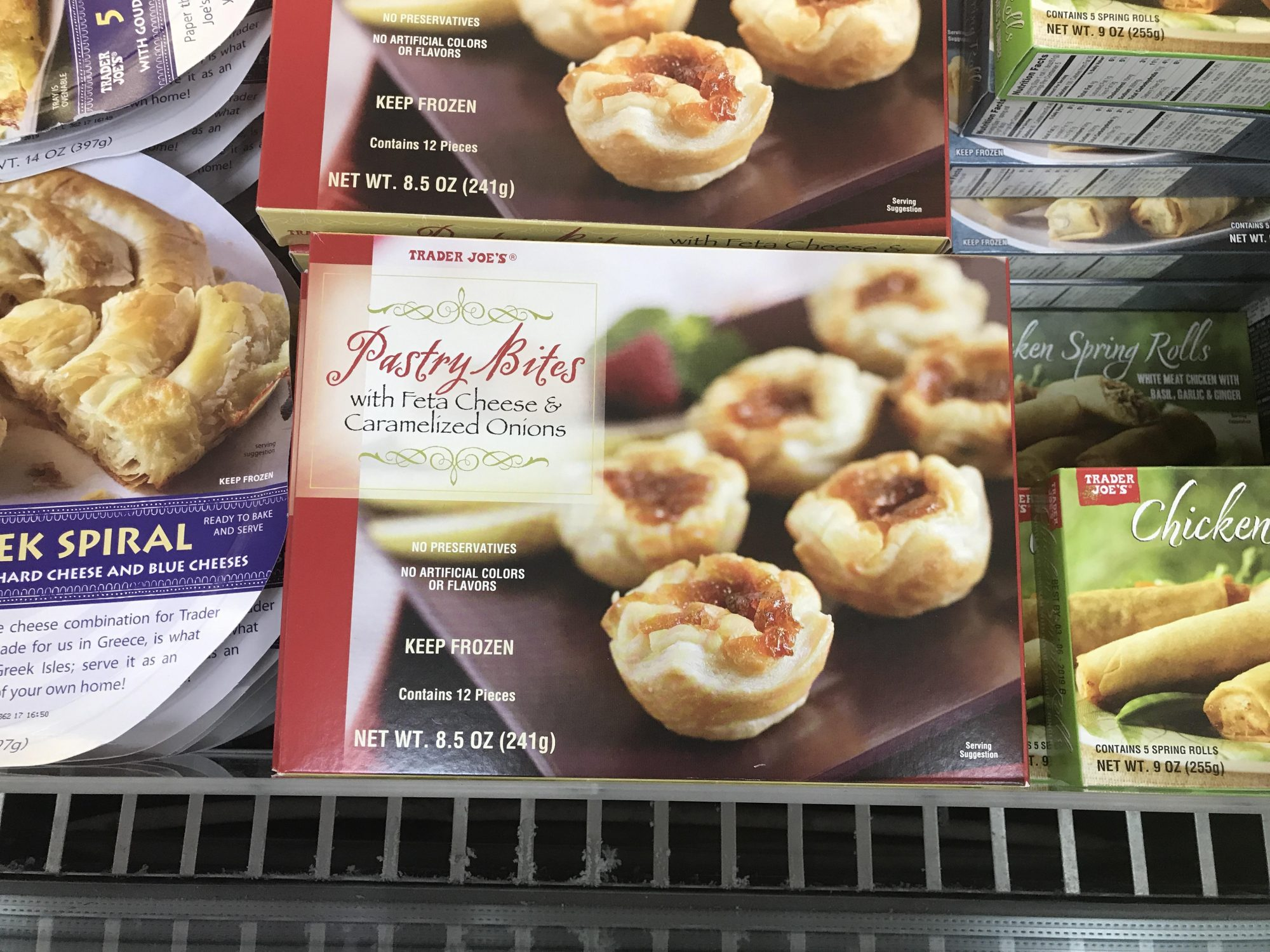 4 Spectacular Party Menus Under $25 from Trader Joe's all-purpose-IMG_3667