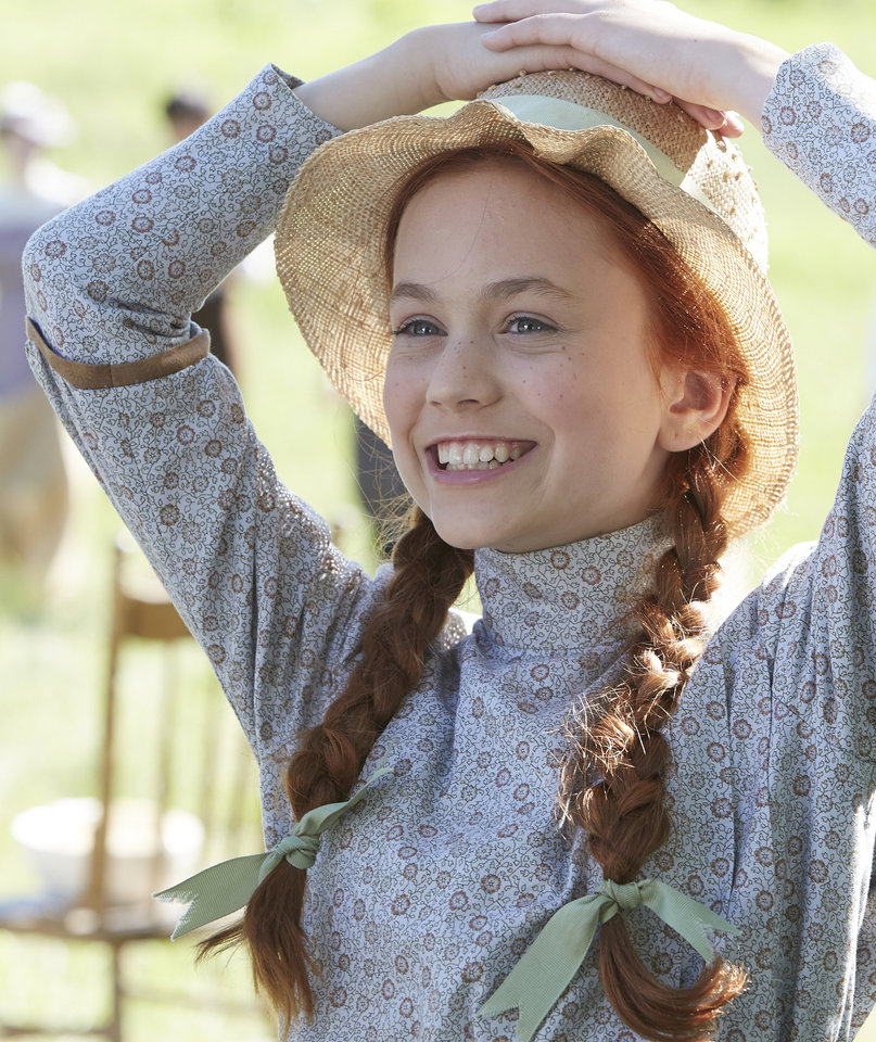 An Anne of Green Gables Sequel Is Coming to PBS