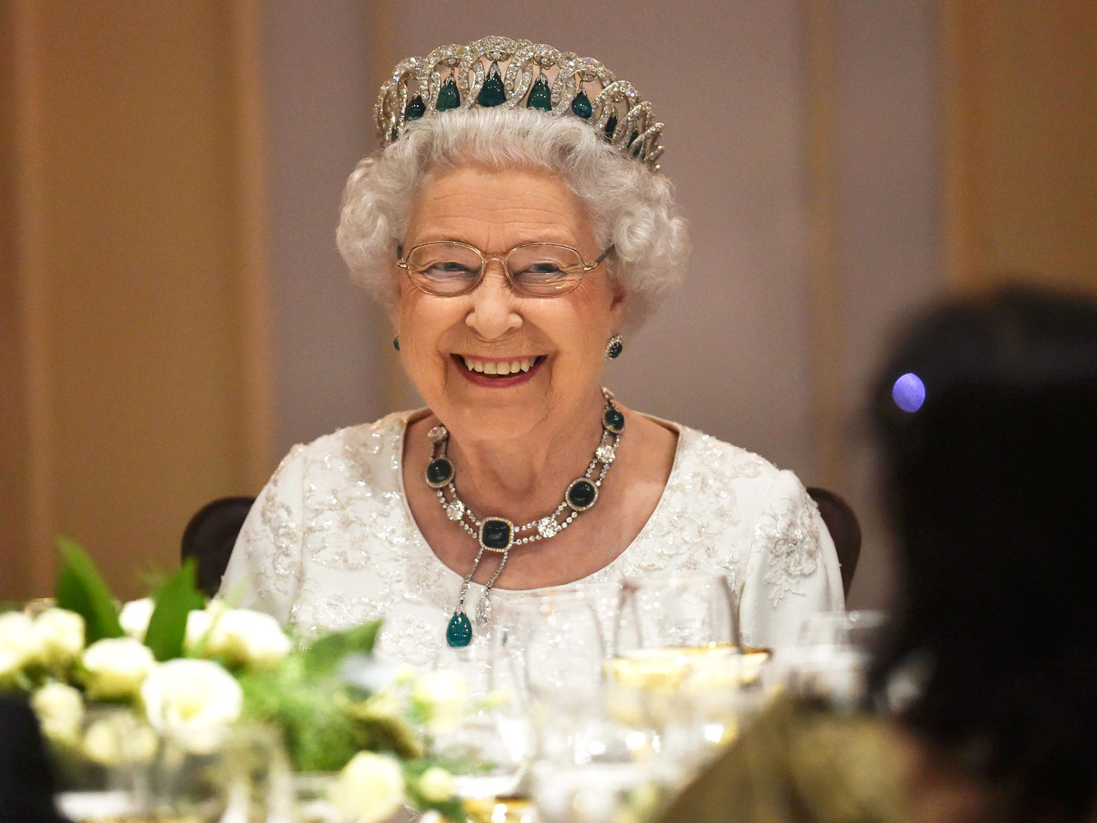 Queen Elizabeth Needs a New Chef… Assuming They Don't Mind Taking a Pay Cut