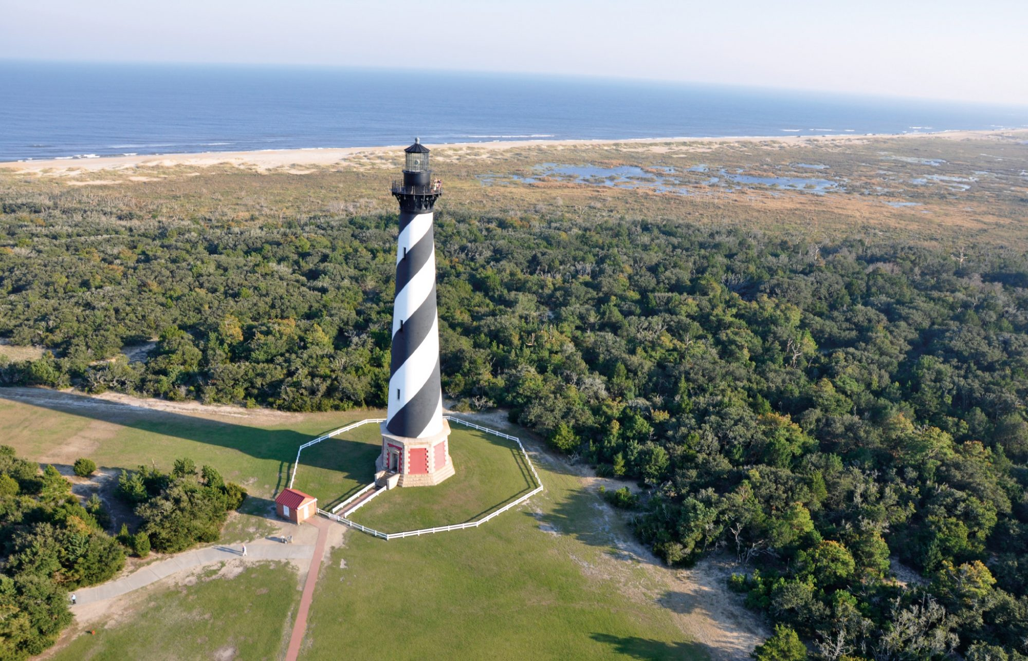 Hatteras Island, North Carolina