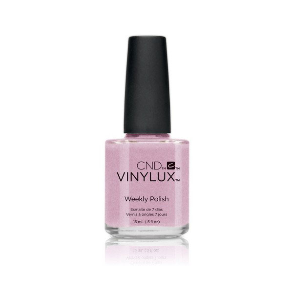 CND Vinylux Weekly Polish Lavender Lace