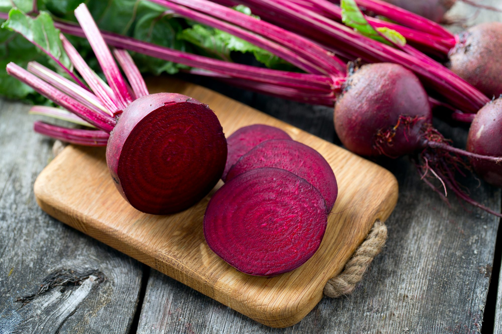 Why You Should Eat More Beets