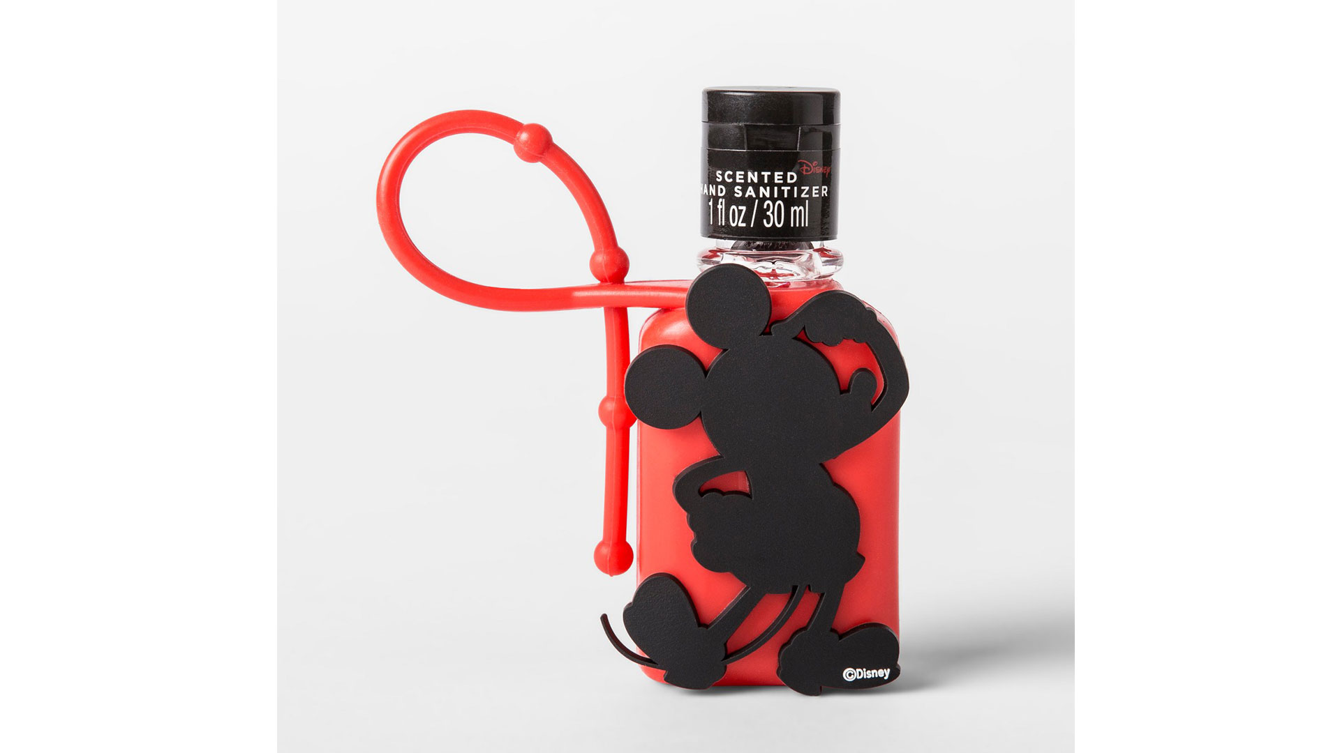 Mickey Mouse Hand Sanitizer