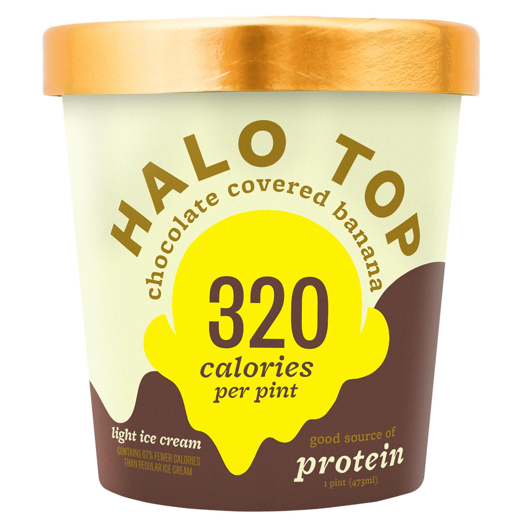 We Tasted (and Graded) Every Halo Top Flavor Available