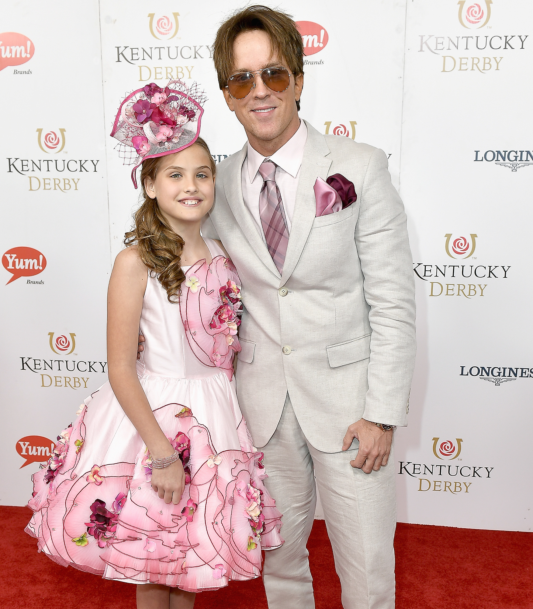 Everything to Know About Saturday's Kentucky Derby — Including When and How to Watch larry-birkhead