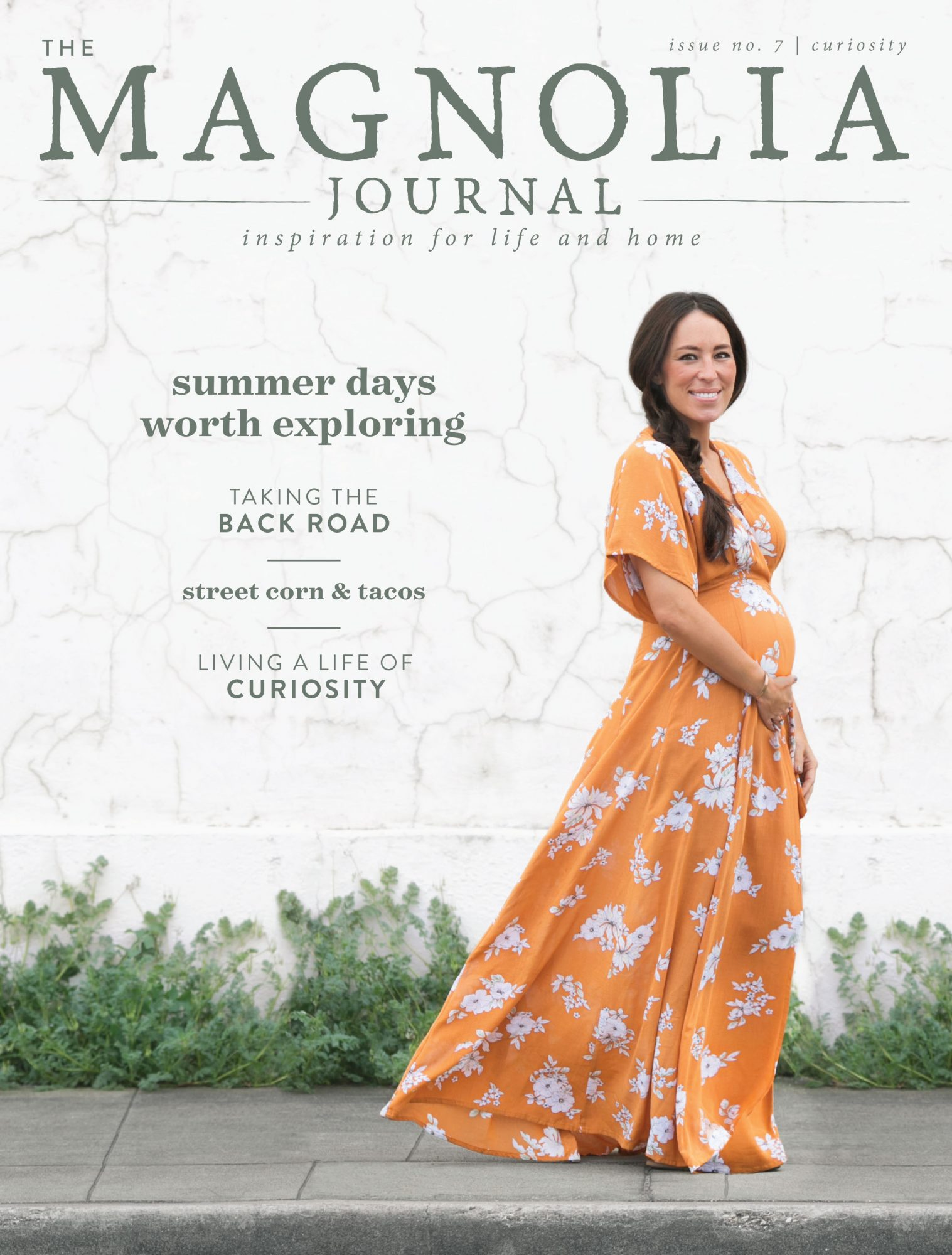 Joanna Gaines on How a Spontaneous Road Trip She Took with Chip 'Reminded Me of Our Honeymoon' magsu18
