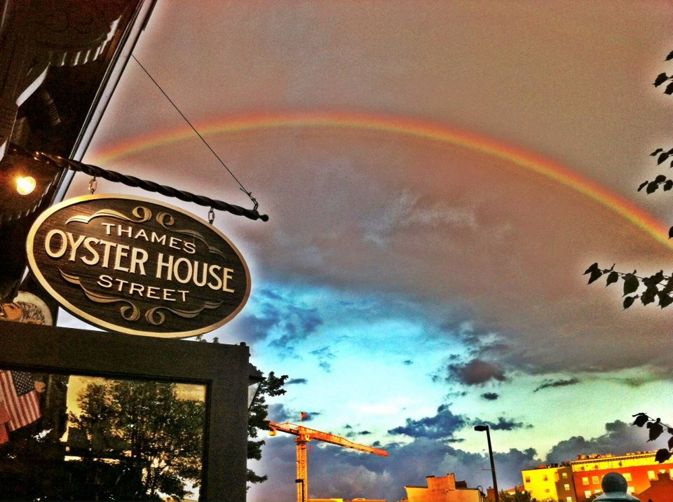 Maryland: Thames Street Oyster House