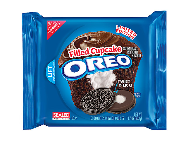 We Tasted (and Graded) Every Crazy Oreo Flavor