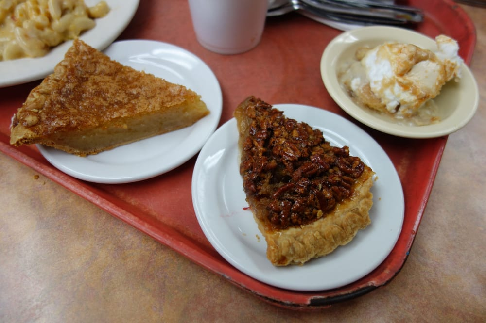 Tennessee: Arnold's Country Kitchen