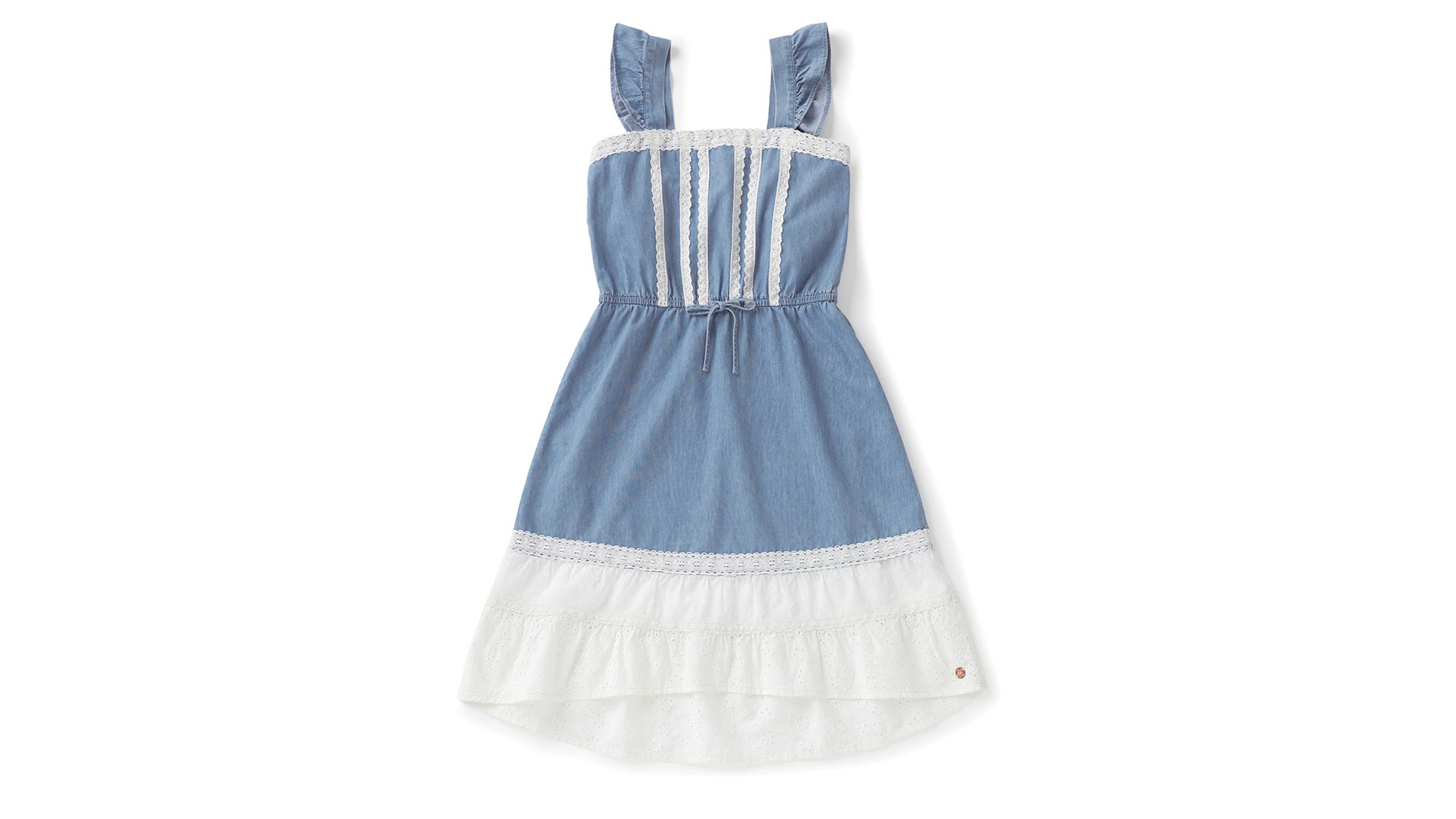 Tween's Barn Dance Tonight Dress