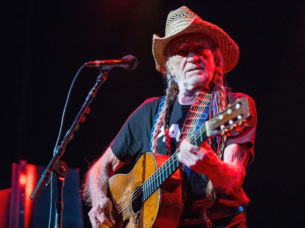Willie Nelson Reveals Why He Still 'On the Road Again' at 85 willie-nelson