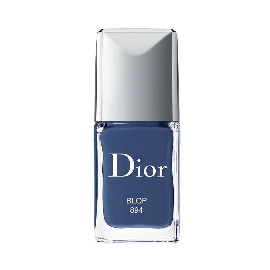 Dior Vernis Nail Lacquer in Blop