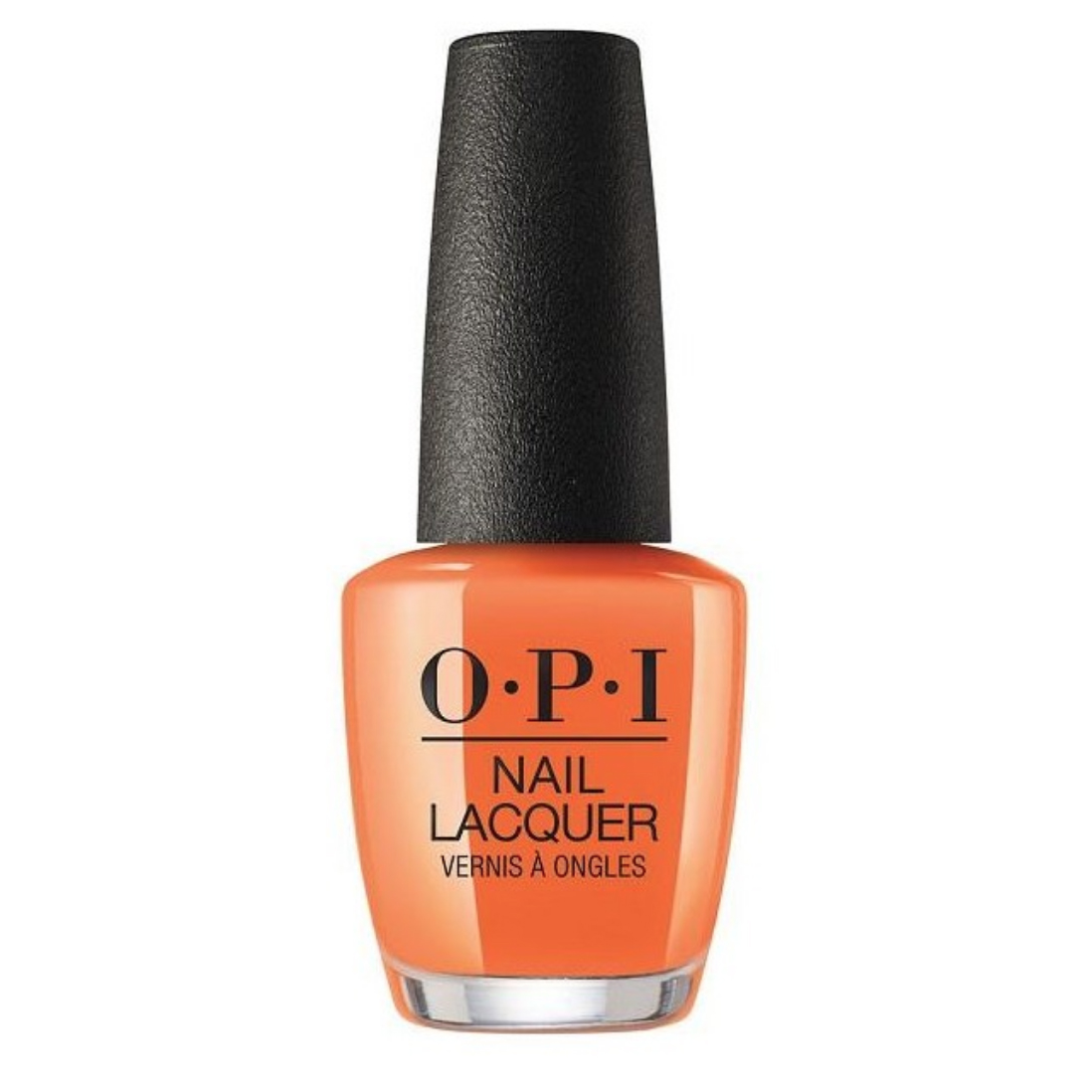 OPI Grease Nail Lacquer in Summer Lovin' Having a Blast!