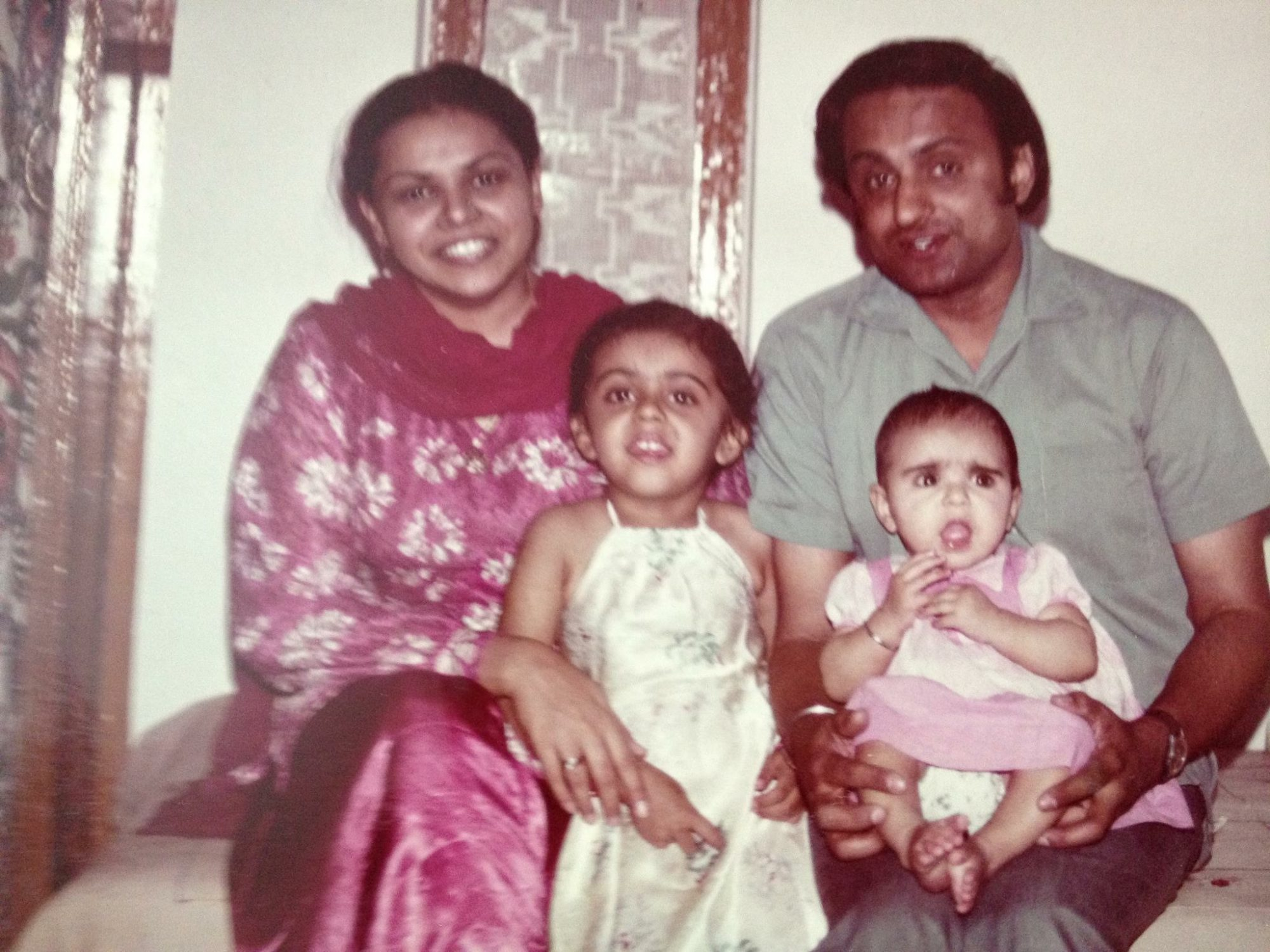 25 Essential Cooking Lessons Chefs Learned from Their Fathers Maneet
