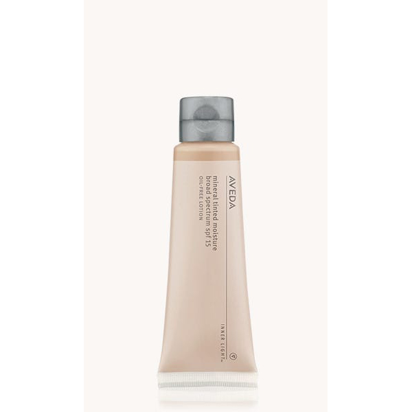 Aveda Inner Light Mineral Tinted Moisture Broad Spectrum SPF 15