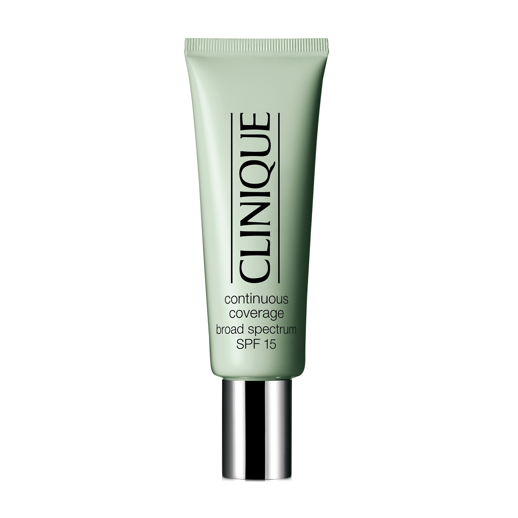 Clinique Continuous Coverage Foundation and Concealer SPF 15