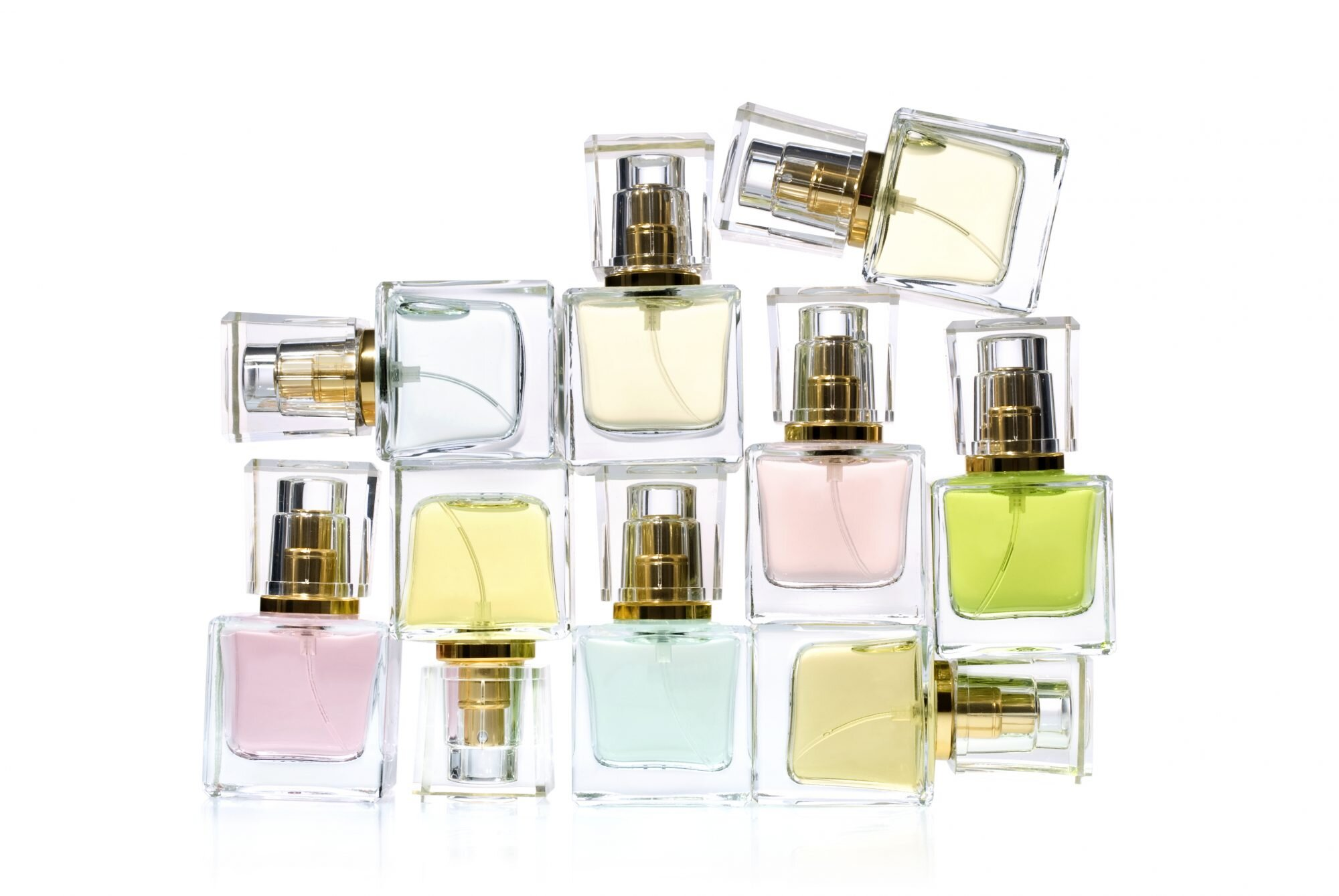 Finally The Difference Between Perfume Eau De Parfum And Other Fragrances Explained Southern Living