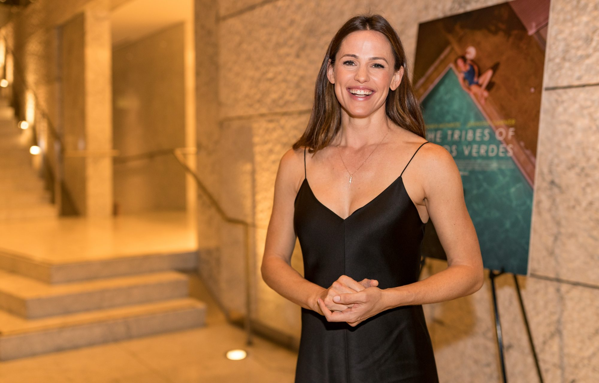 Jennifer Garner's New Impromptu Cooking Show is a Must-Watch