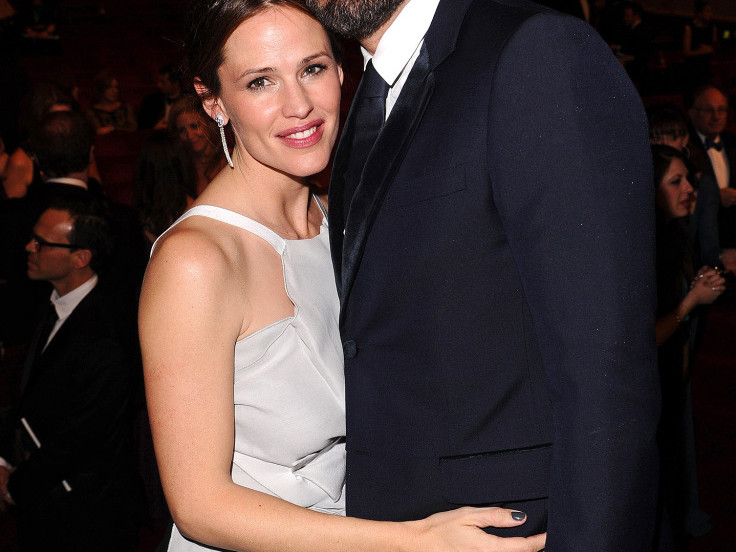 Jennifer Garner Shares Loving Father's Day Tribute to Ben Affleck: 'Our Kids Are Lucky to Have You' jennifer-garner-1
