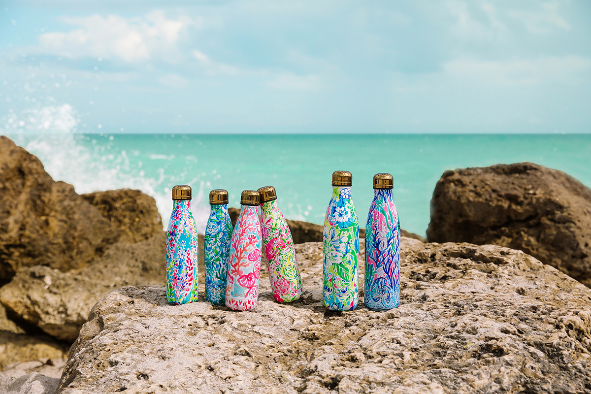 Lilly Pulitzer Fans Are Going to Freak Out Over the Brand's Latest Collab