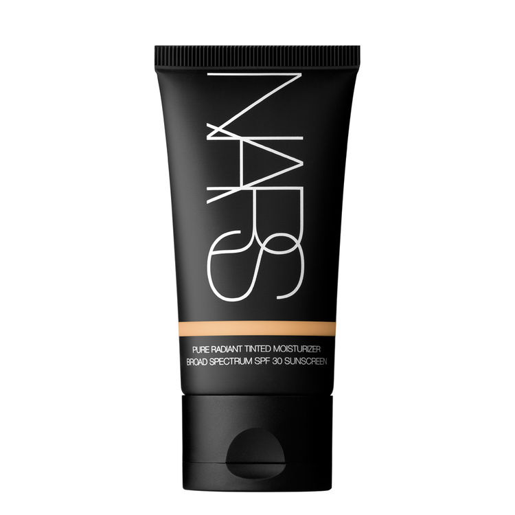 NARS Pure Radiant Tinted Moisturizer Broad Spectrum SPF 30